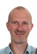 Einar Aabergsjord