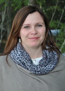 Linda Kristin Oppedal